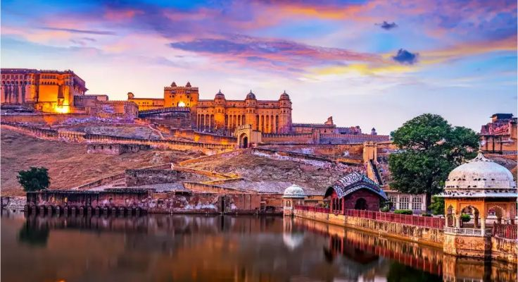destinations to visit in rajasthan